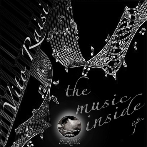 The Music Inside EP
