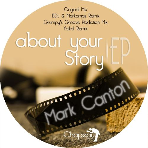About Your Story EP