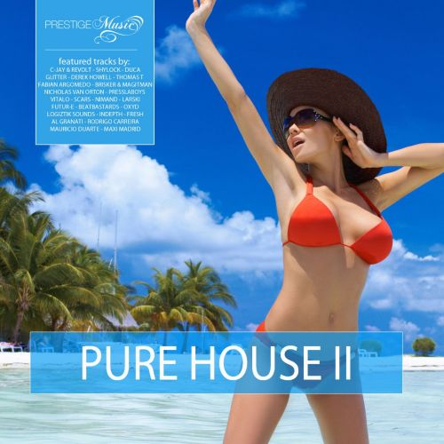 Pure House, Vol. 2 [Prestige]