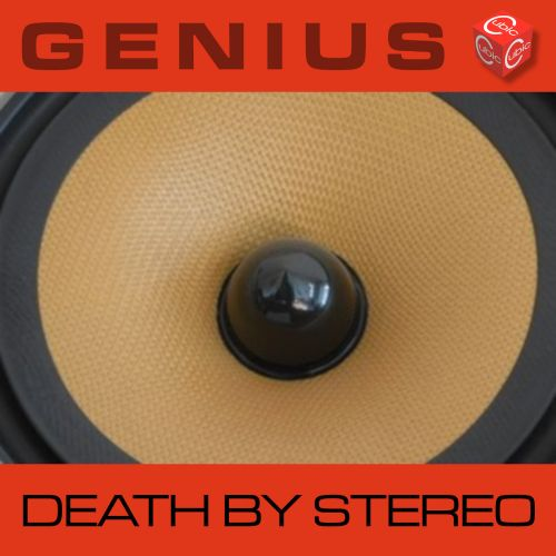 Death By Stereo EP
