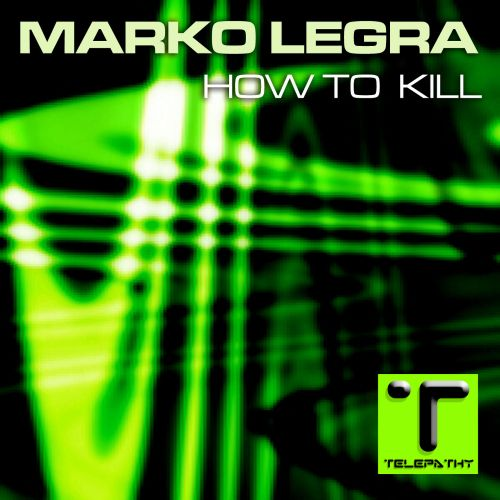 How to Kill EP
