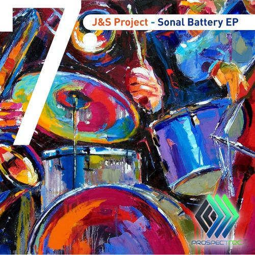 Sonal Battery EP