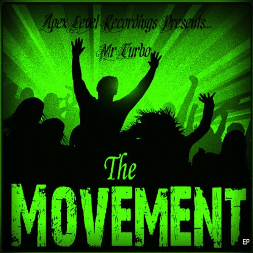 The Movement EP