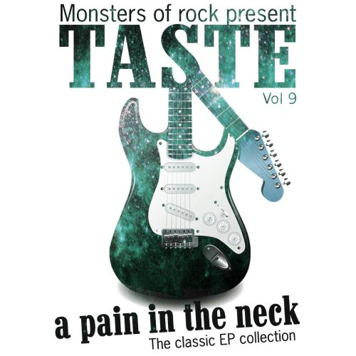 Monsters of Rock Presents Taste: A Pain in the Neck, Vol. 9