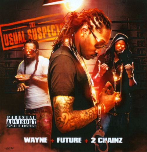 The Usual Suspects: Wayne & Future, Vol. 3