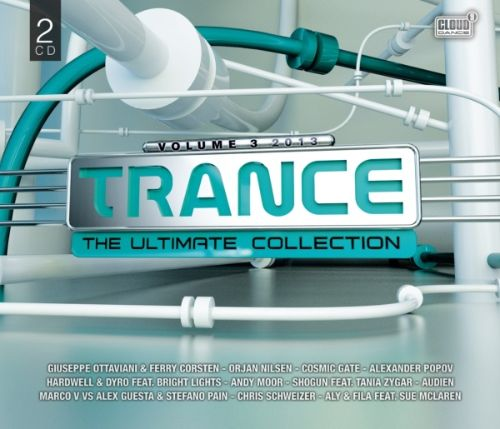 Trance: The Ultimate Collection 2013, Vol. 3