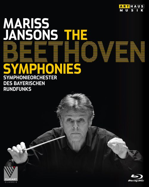 The Beethoven Symphonies [Video]