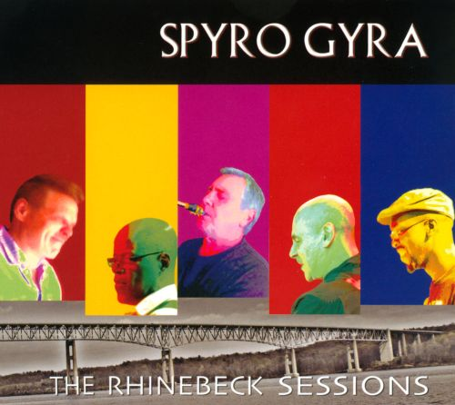 spyro gyra the rhinebeck sessions