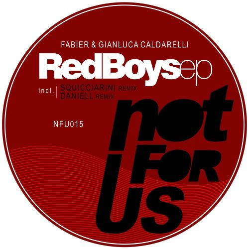 Red Boys EP