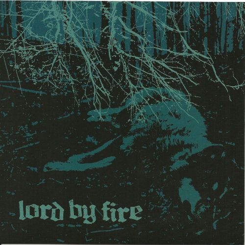 Lord By Fire