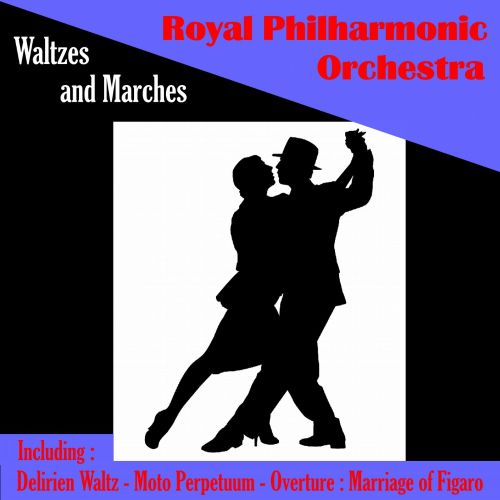 Waltzes and Marches