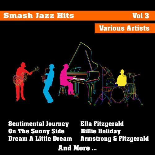 Smash Jazz Hits, Vol. 3