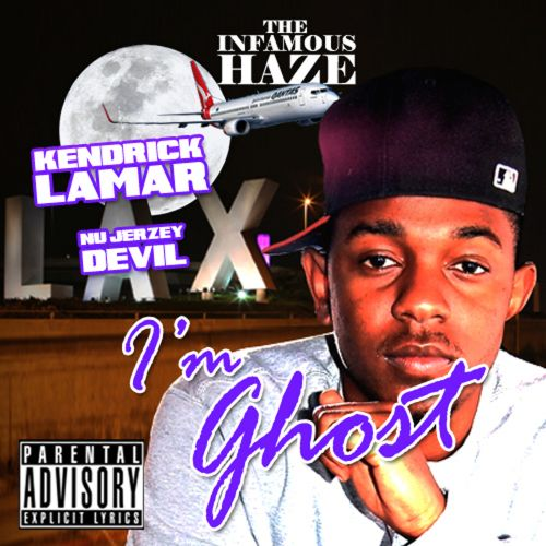 I'm Ghost