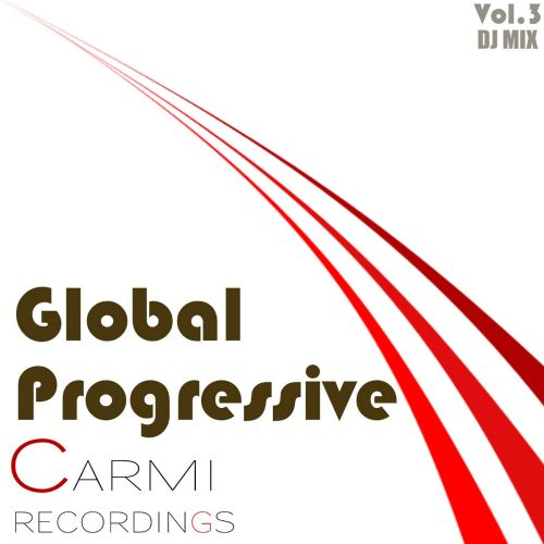Global Progressive, Vol. 3 (DJ Mix)