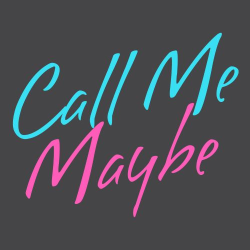 Call Me Maybe [Fit Hits]