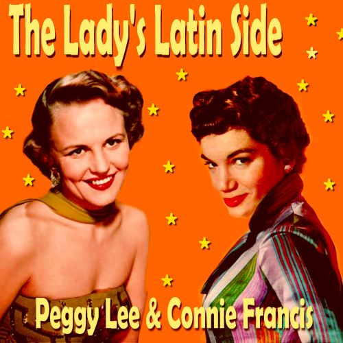 The Lady's Latin Side