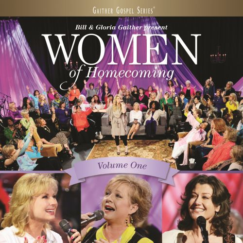 Women of Homecoming, Vol. 1