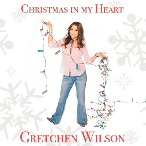 Christmas in My Heart - Gretchen Wilson | Songs, Reviews, Credits ...