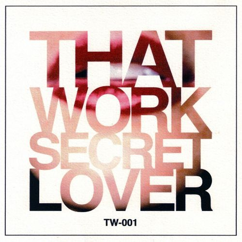 Secret Lover - Single