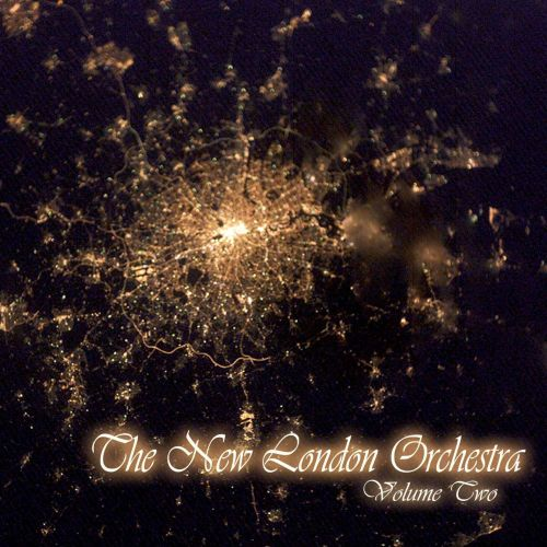 The New London Orchestra, Vol. 2