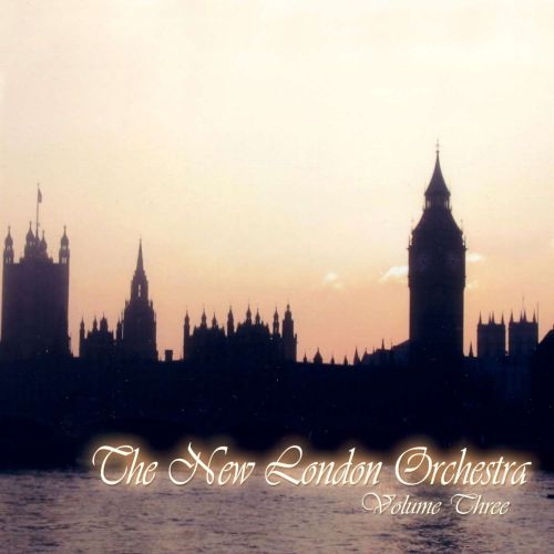 The New London Orchestra, Vol. 3