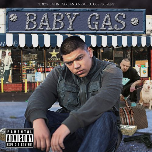 Baby Gas: The Leak
