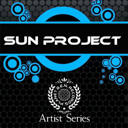Sun Project Works EP