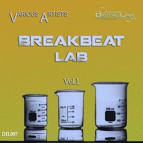 Breakbeat Lab, Vol. 1