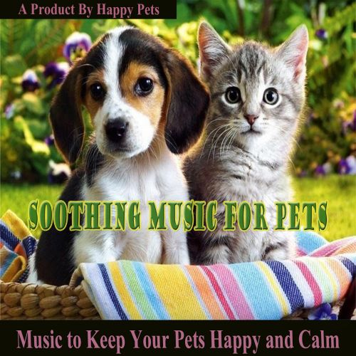 Soothing Music for Pets