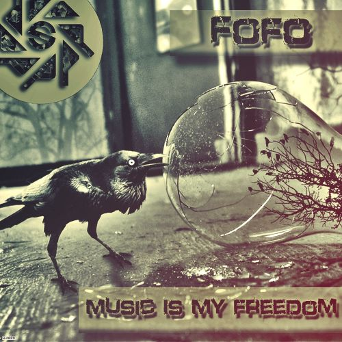 Music is My Freedom EP
