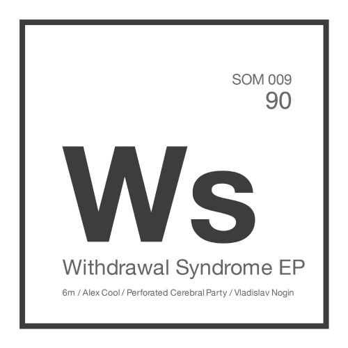 Withdrawal Syndrome EP
