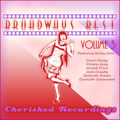 Broadway Best, Vol. 3 [Cherished]