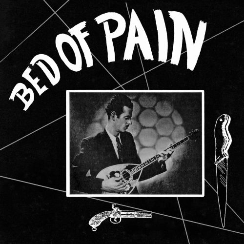 Bed of Pain: Rembetika 1930-55