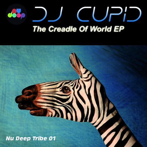 The  Cradle of World EP