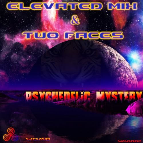 Psychedelic Mystery