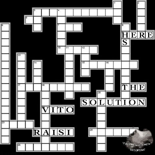 Here's the Solution,Vol. 2 EP