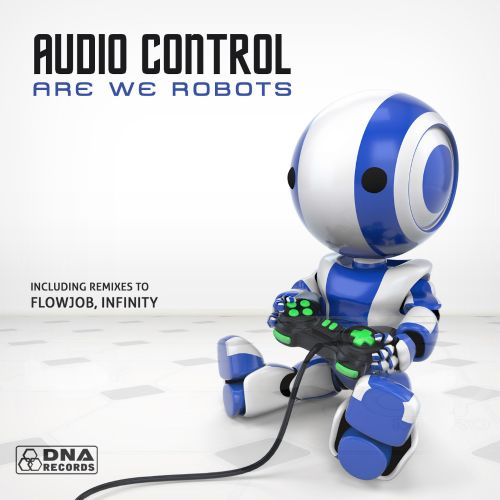Are We Robots EP