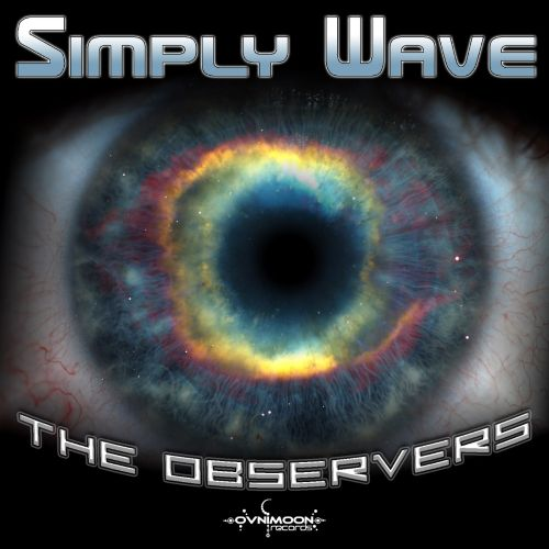 The  Observers EP