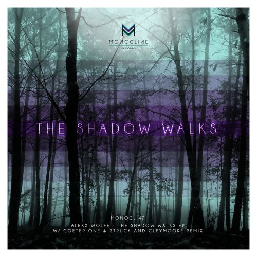 The  Shadow Walks EP