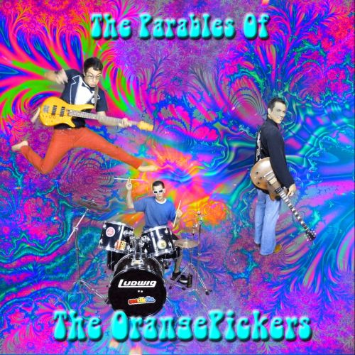Parables of the OrangePickers
