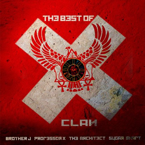 The  Best of X Clan