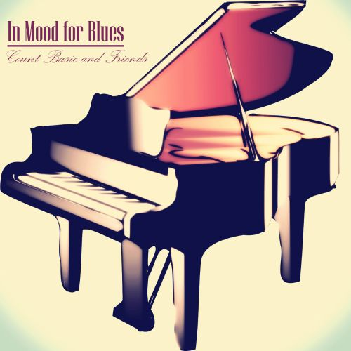 In Mood for Blues: Count Basie and Friends
