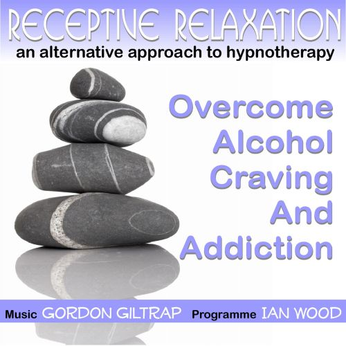 Receptive Relaxation: Overcome Alcohol Craving & Addiction