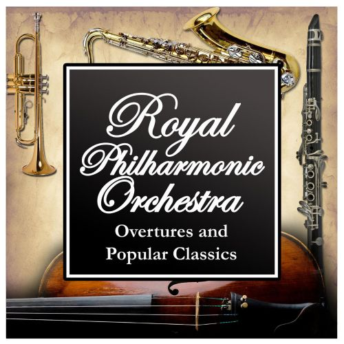 Overtures and Popular Classics