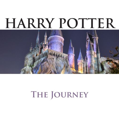 Harry Potter: The Journey
