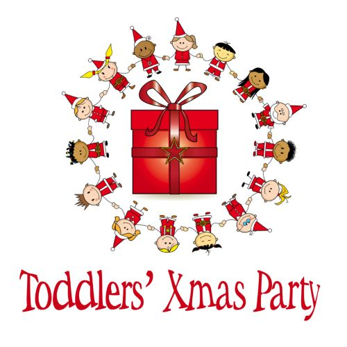 Toddlers' Xmas Party