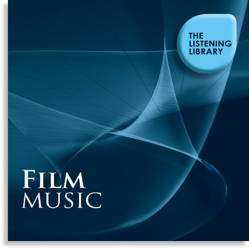 Film Music: The Listening Library