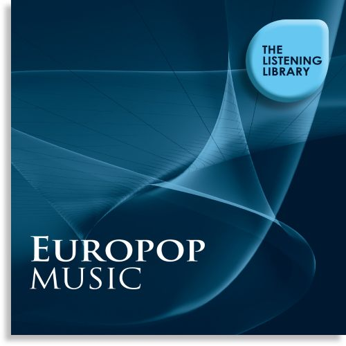 Europop Music: The Listening Library