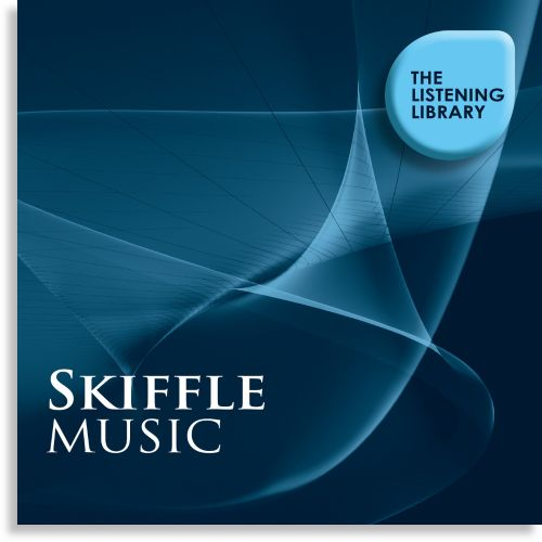 Skiffle Music: The Listening Library