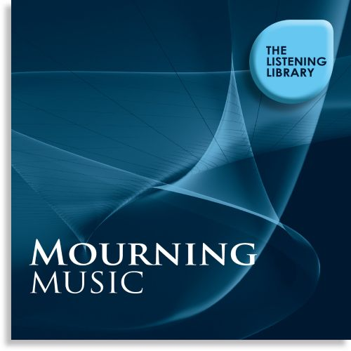 Mourning Music: The Listening Library